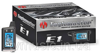Автосигнализация EagleMaster E1