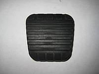 Резинка педали тормоза и сцепления Таврия Славута ЗАЗ 1102 1103 1105, фото 1