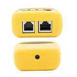 Тестер CCTV для IP камер видеонаблюдения (PAL/NTSN) BENETECH GM61, фото 9