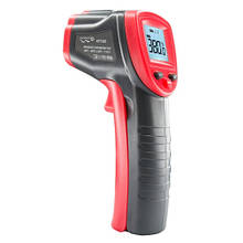 Бесконтактный инфракрасный термометр (пирометр) -50-380°C WINTACT WT320