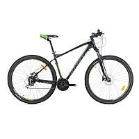 "Велосипед 29 Avanti CANYON PRO гидравлика., 19"""