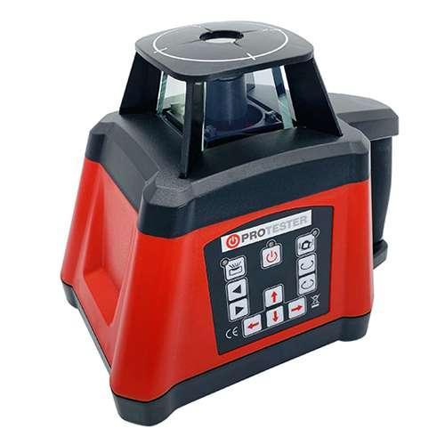 Ротаційний лазерний нівелір PROTESTER HKR1500