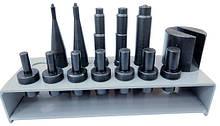Набор насадок для клёпки тормозных колодок AIRKRAFT NNZPTN