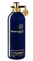 "Парфюм-унисекс  ""Montale Blue Amber"" обьем 50 мл"