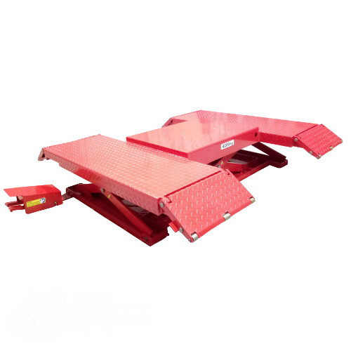 Подъемник для шиномонтажа пневматический 4т AIRKRAFT PPN-4000K