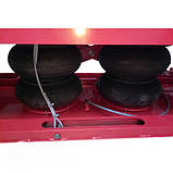 Подъемник для шиномонтажа пневматический 4т AIRKRAFT PPN-4000K, фото 3