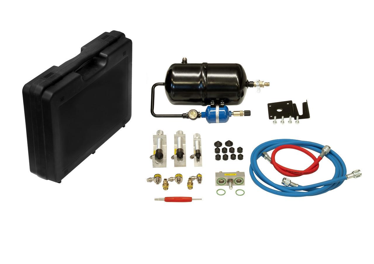 Комплект для промивання системи кондиціонування (для AC690/790PRO) G. I. KRAFT ACT550-SFK