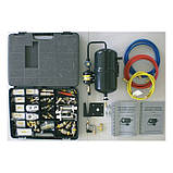 Комплект для промивання системи кондиціонування (для AC690/790PRO) G. I. KRAFT ACT550-SFK, фото 2