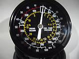 Вакууметр TRISCO G-310, фото 5
