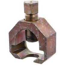 Съемник рулевых и шаровых тяг ВАЗ 2108-2110 (Красный Луч) СРТ08КрЛ