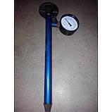Компрессометр притискної подовжений бензиновий КОМПР16РУЧ, фото 2