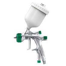 Краскопульт професійний HVLP 600мл, 1,4 мм ITALCO Shine-1.4