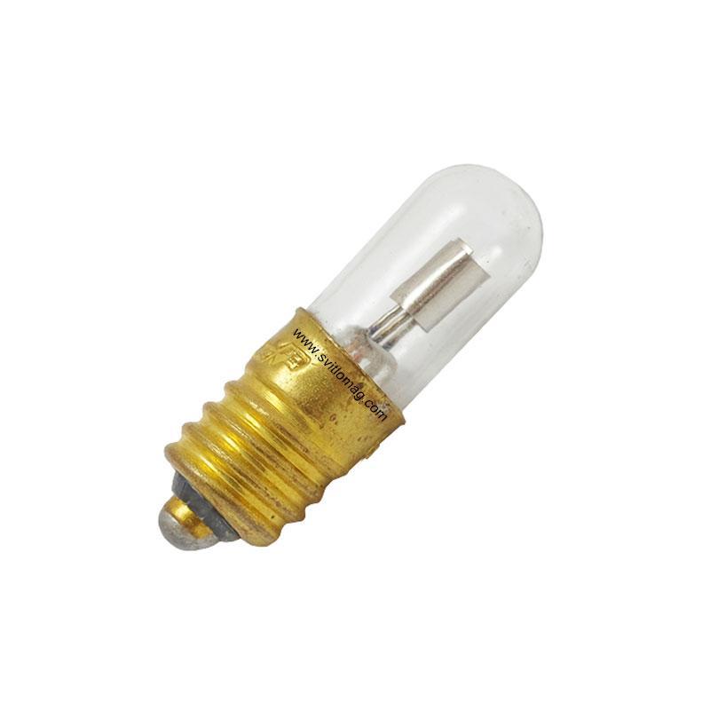 Лампа индикаторная неоновая ТН 0,3-1 Е10