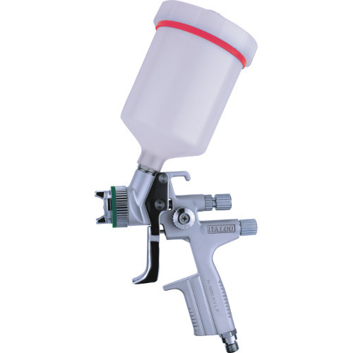Краскопульт LVMP верх. п/б 600мл, 1,4 мм ITALCO H-5005-1.4 LM