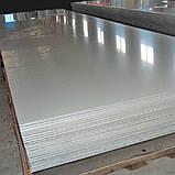 Лист алюмінієвий 8 мм АМГ3 5754, фото 2