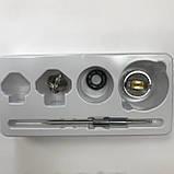 Форсунка 0,5 мм для краскопультів D-951-MINI HVLP ITALCO NS-D-951-MINI-0.5, фото 3