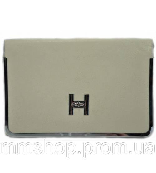 912ae0fe9e29 Клатч женский Hermes Metallmantel мрамор бежевый - Интернет-магазин