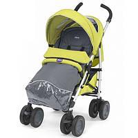 Детская коляска-трость Chicco Multiway Evo (Lime)