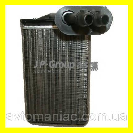 Радиатор отопителя VW GOLF IV  ,SKODA OCTAVIA 97-