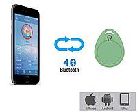 Bluetooth смарт брелок для поиска вещей