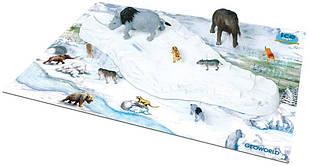 """Geoworld Игровой набор """"Ледниковый период"""""""
