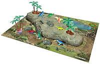 """Geoworld Игровой набор """"Эпоха динозавров"""""""