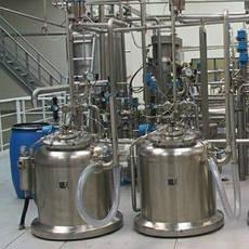 Хімічне обладнання
