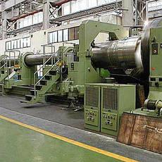Промислове обладнання і верстати, загальне