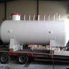 Химическое сепарационное оборудование