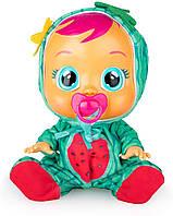Інтерактивна Лялька плакса IMC Toys Cry Babies Lala Doll Пупс Мишка ЛАЛА, фото 1