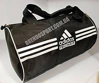 Сумка спортивная Adidas черная