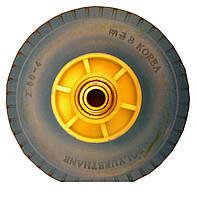 Колесо для тачки 2.50-4/204 пенополиуретановое