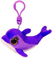 "TY Beanie Boo's 36596 Дельфін ""Surf"" 12см"