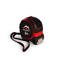 Рулетка измерительная Vulkan 3м