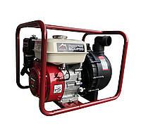 Мотопомпа бензиновая Vulkan SCCP50H для химикатов с двигателем Honda GX 160