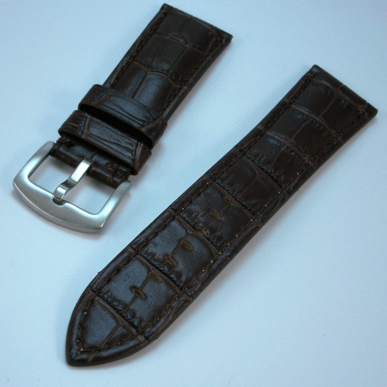 Ремешок для наручных часов (26 мм) Черный