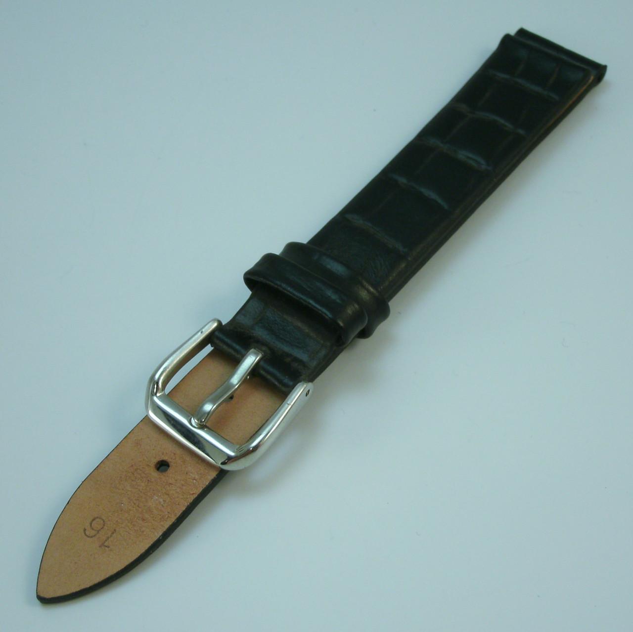 Ремешок для наручных часов  21194 (16 мм) 11.9+7.3