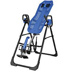 Інверсійний стіл Fit-On Teeterior Blue