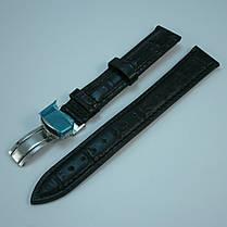Ремешок для наручных часов  21195 (16 мм) клипса 11.8+7.3, фото 2