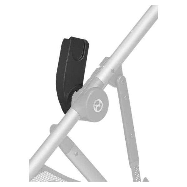 Адаптеры для коляски Cybex Gazelle S, цвет черный