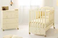 Кроватка Baby Expert Primo Amore Panna
