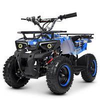 Квадроцикл PROFI HB-ATV800AS-4