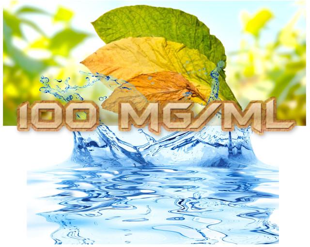 "Никотин для жидкости ""100 мг/мл"""