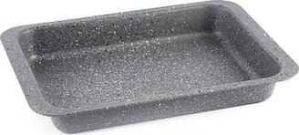 Форма для выпечки Fissman Jullinge 37 х 26.5 х 4.8 см Черная psgFN-BW-5597, КОД: 945180