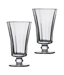 Набор 6 стеклянных рюмок Pasabahce Diamond 130 мл для коктейлей и ликера psgPB-440186, КОД: 1482355