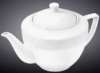 Чайник заварочный Wilmax Julia Vysotskaya 900мл фарфор psgEG-WL-880110-JV, КОД: 2370437