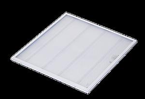 Панель світлодіодна Vestum PRISMA 36W 6500K 220V 600x600 1-VS-5003