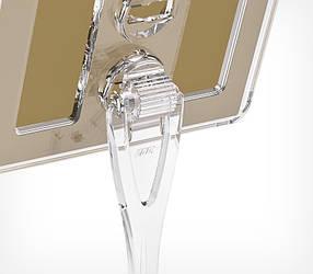 Перехідник для кріплення рамок на ДЕЛІ-систему TECHNO DELI CLIP-112079, фото 2