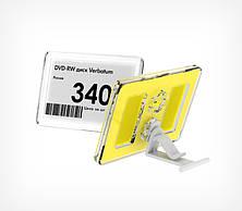 Пластикова рамка серії ТЕХНО МІНІ формату А8 TM A8-112077, фото 2
