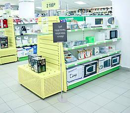 Универсальный держатель для плакатов из картона и пластика POSTER-CLIP-102266, фото 2